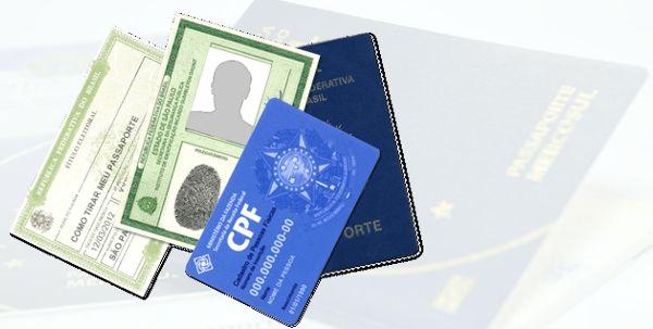 documentos-para-tirar-passaporte